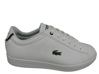 LACOSTE 35/39 LACOSTE CARNABY LACE
